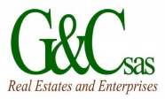 GeC Real Estates and Enterprises sas di Cianfarin