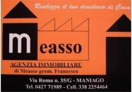Agenzia immobiliare measso