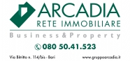 Arcadia Rete Immobiliare Business e Property