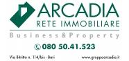 Arcadia Rete Immobiliare Business e Property