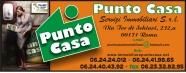 PUNTO CASA SERVIZI IMM.RI