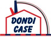DONDI CASE