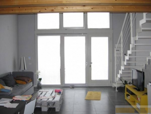 Appartamento 2 Camere In Vendita A Brescia Studio